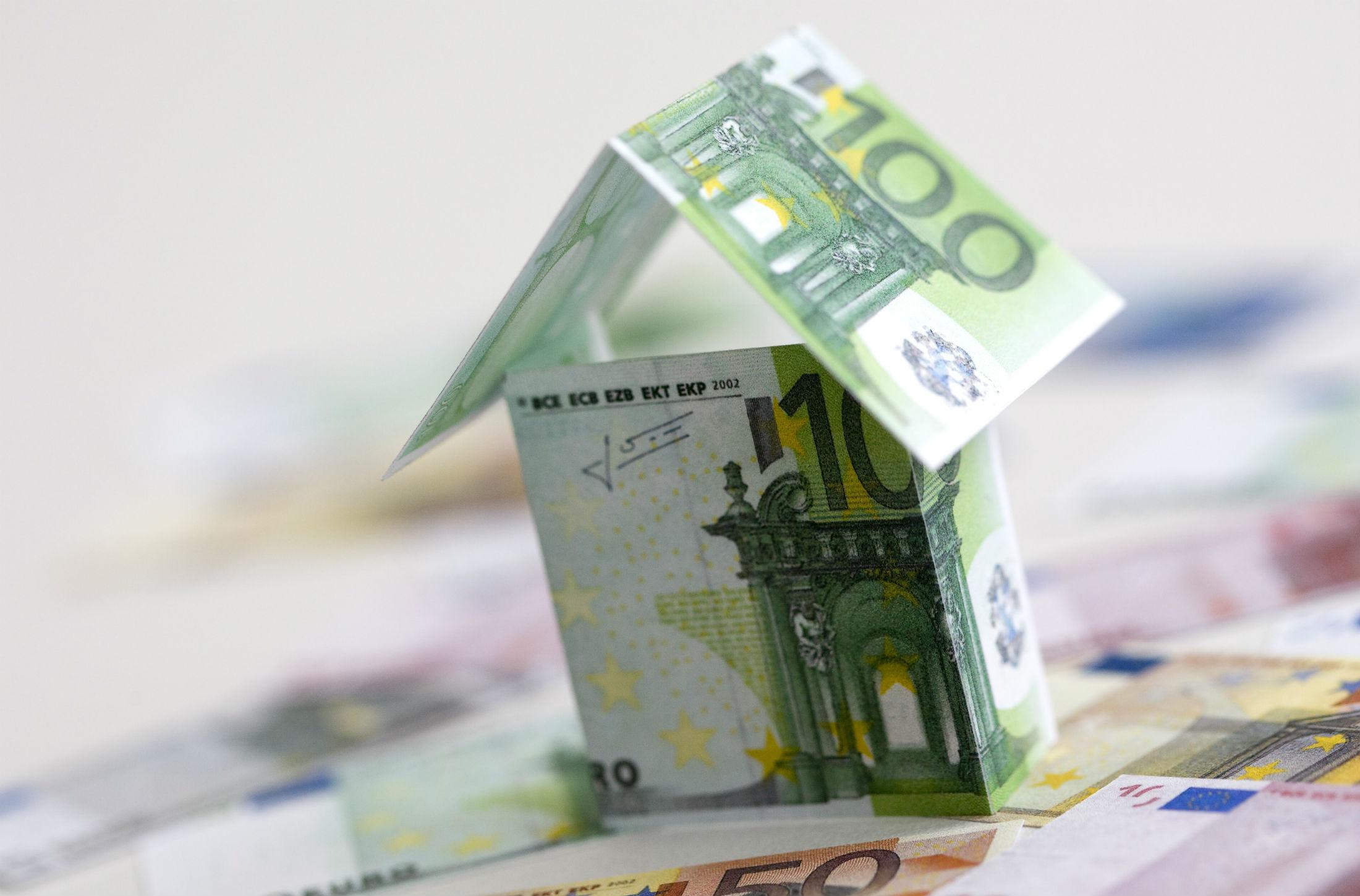 huizen hypotheekrenteaftrek